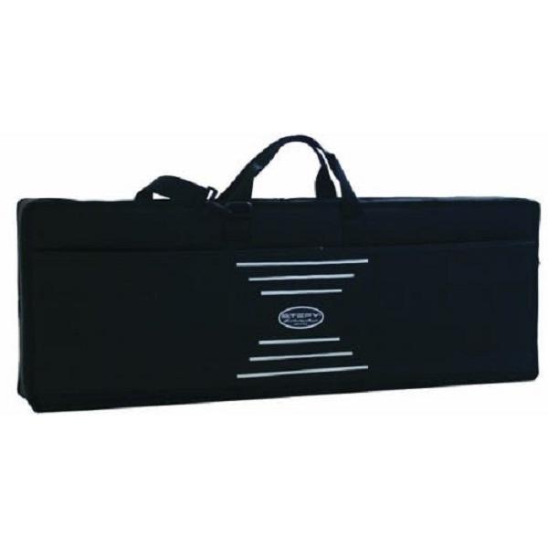 Stefy Line - [EK-100] custodia morbida per tastiera, 100X39X16