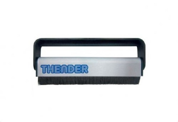 Thender - [SP-1] SPAZZOLA PULIZIA DISCHI VINILE