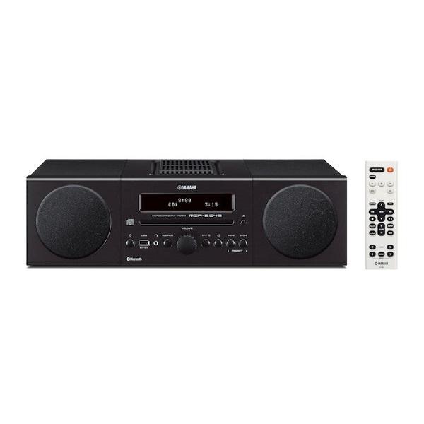 Yamaha - [MCR-B043] SISTEMA AUDIO MICRO colore nero