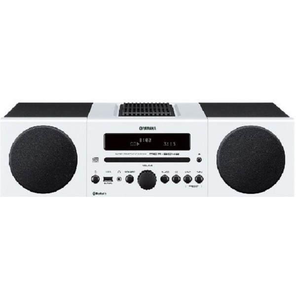 Yamaha - [MCR-B043] SISTEMA AUDIO MICRO colore BIANCO