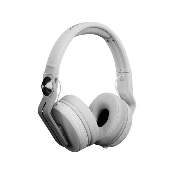 Pioneer - [HDJ-700-W] Cuffie dj Bianche