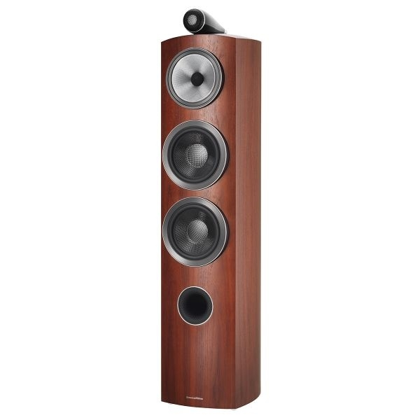 Bowers & Wilkins - [804-D3] Diffusore Rosenut