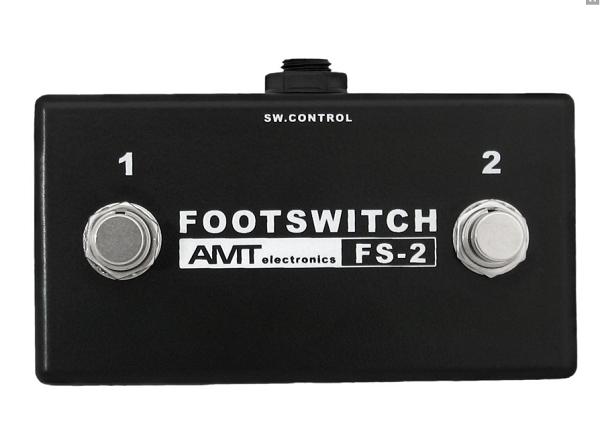 Amt Electronics - [FS-2] Footswitch per chitarra