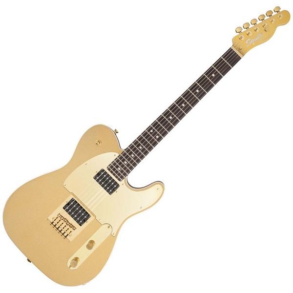 Fender - [0301005579-SQ-J5] Squier Telecaster J5 GOLD