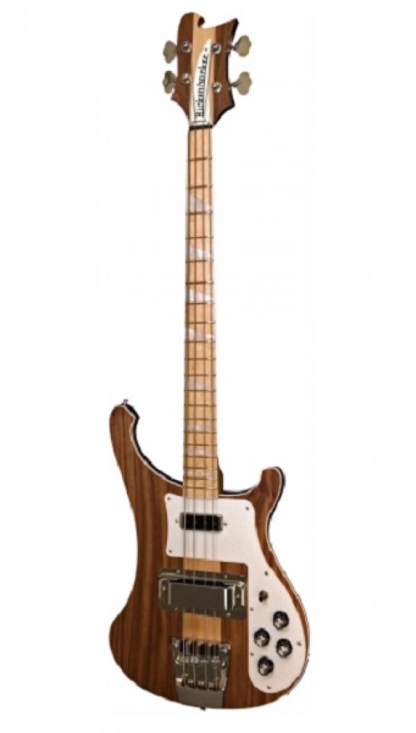 Rickenbacker - [4003-W] Basso Elettrico 4 Corde + case