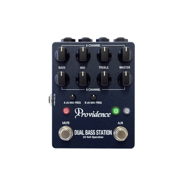 Providence - [DBS-1] Dual Bass Station Preamp