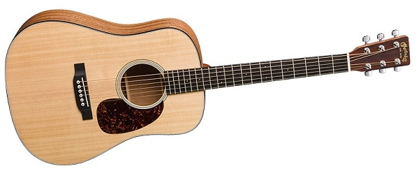 Martin - [Dreadnought-Junior] Chitarra acustica junior