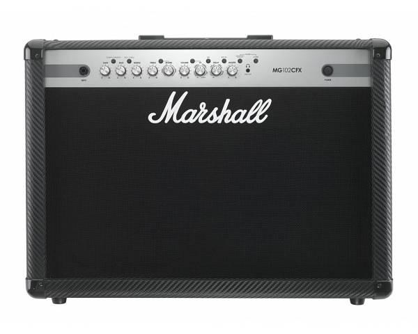Marshall - [MG102CFX] AMPLIFICATORE COMBO PER CHITARRA 100WATT