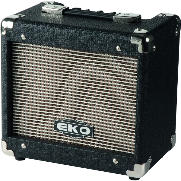 Eko - [V-15] Amplificatore per chitarra combo