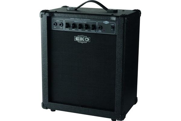 Eko - [B-25] Amplificatore combo da basso 15w