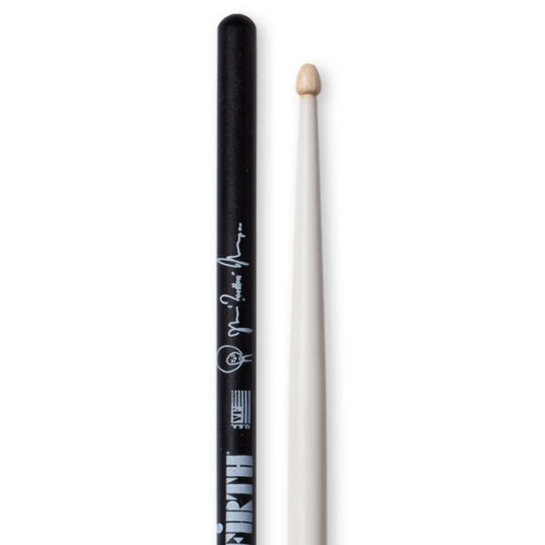 "Vic Firth - Signature - [SAT] Bacchette Ahmir ""Questlove"" Thompson"