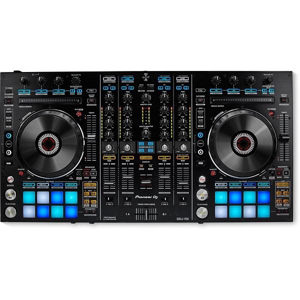 Pioneer - [DDJ-RX] Controller dj pro
