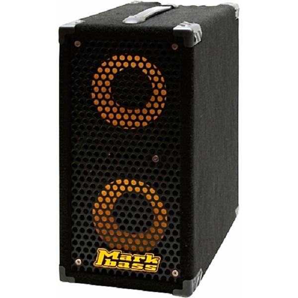 Markbass - [Minimark 802] Amplificatore da basso