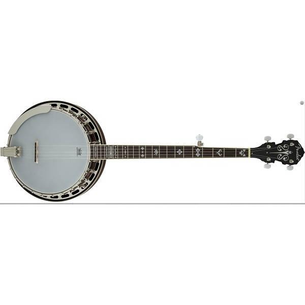 Fender - [0955615021-CONCERT-TONE-54] BANJO BROWN SUNBURST