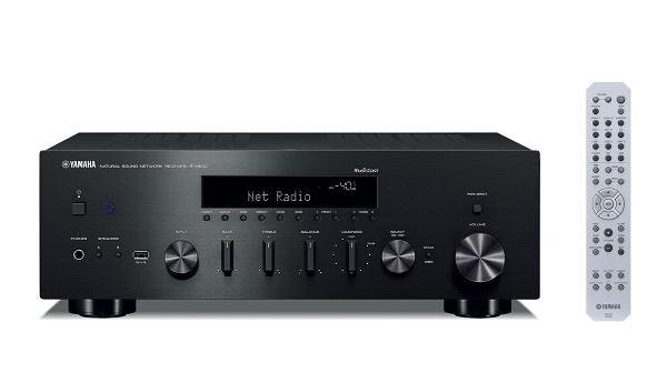 Yamaha - [R-N602] Sintoamplificatore stereofonico