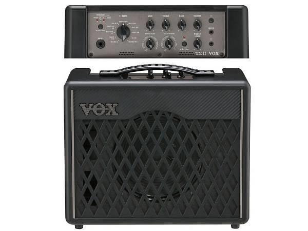 Vox - [VOX-VX-II] Amplificatore combo digitale
