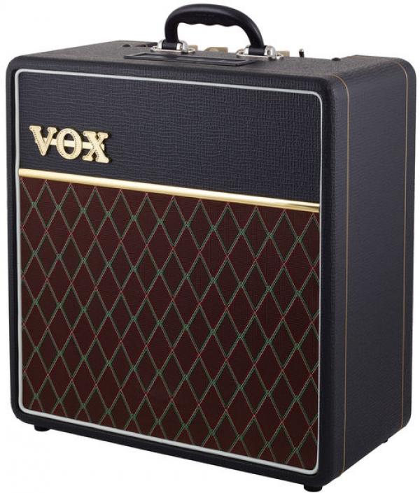 """Vox - [AC4C1-12] AMPLIFICATORE COMBO 1x12"""" VALVOLARE PER CHITARRA 4 W"""