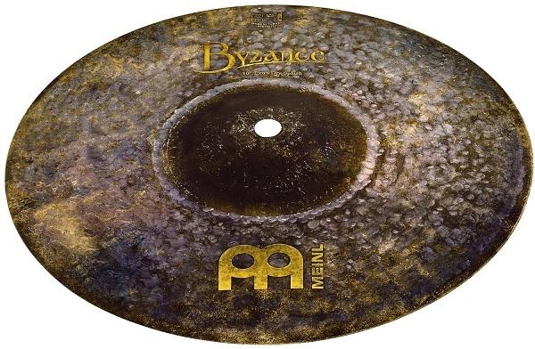 """Meinl - Byzance - [B10EDS] Piatto splash Extra Dry Byzance, 10"""""""