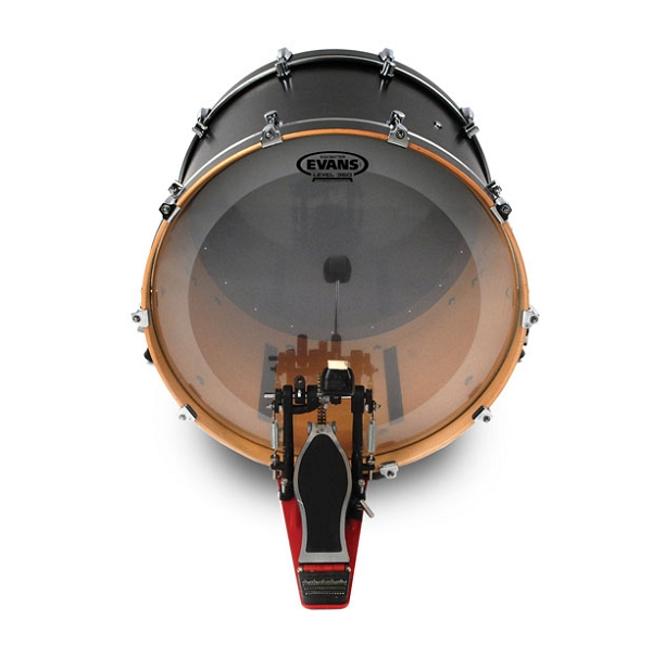 "Evans - [BD24GB4] Pelle per cassa batteria 24"" EQ4 Clear Bass"