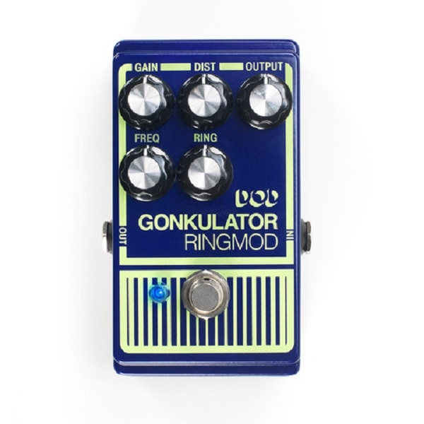 Dod - [Gonkulator] Pedale Ring Modulator