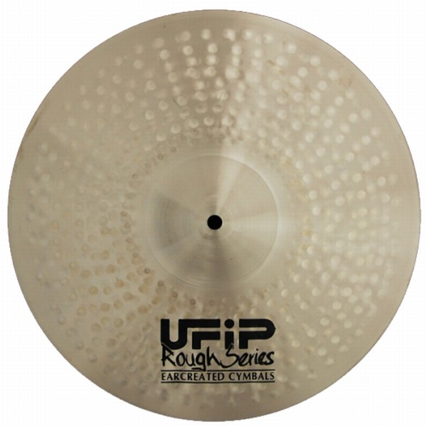 Ufip - Rough - Crash 18""