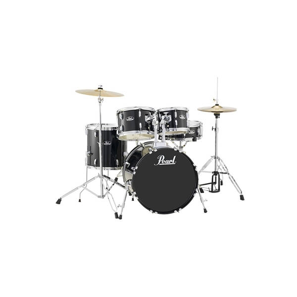 Pearl - BATTERIA ROADSHOW RS-585C/C #31 BLACK