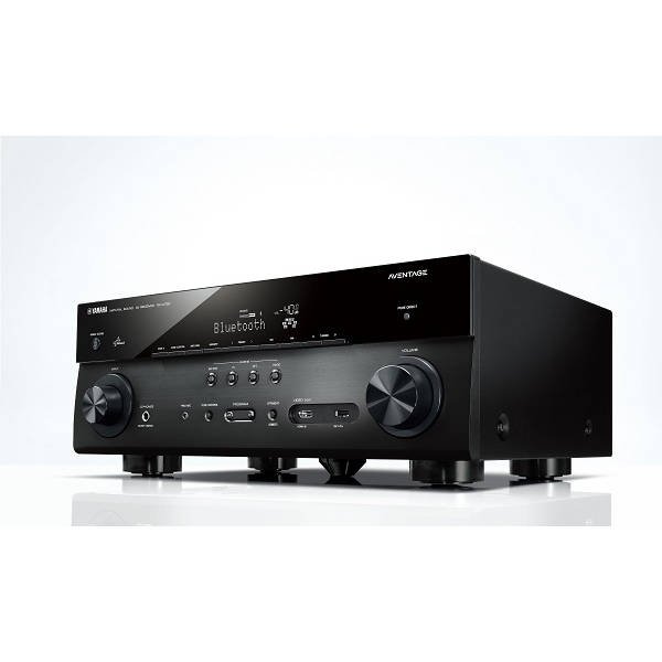 Yamaha - [RX-A750BL] SINTOAMPLIFICATORE AV NERO