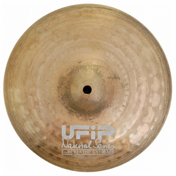 Ufip - Natural - Splash 10""