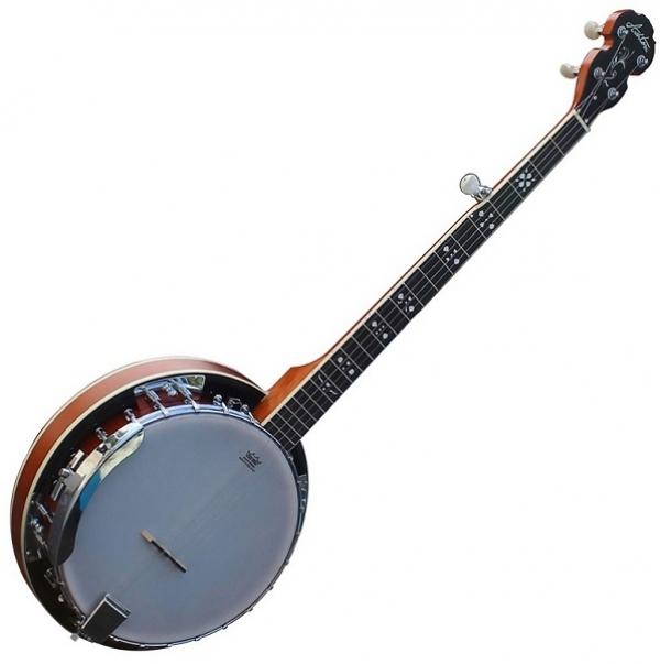 Ashton - [BNJ50] Banjo 5 corde in legno