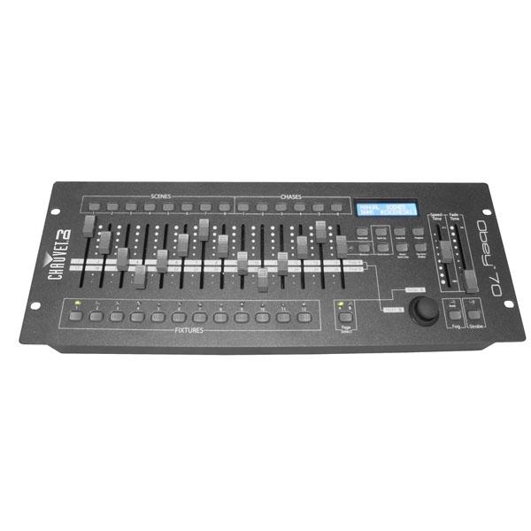 Chauvet DJ - [OBEY 70] Controller DMX 384 canali