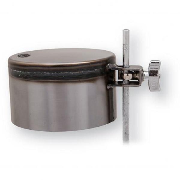 """Lp Latin Percussion - [LP1608] Box metallico percussivo,Potz® 8"""" diameter"""
