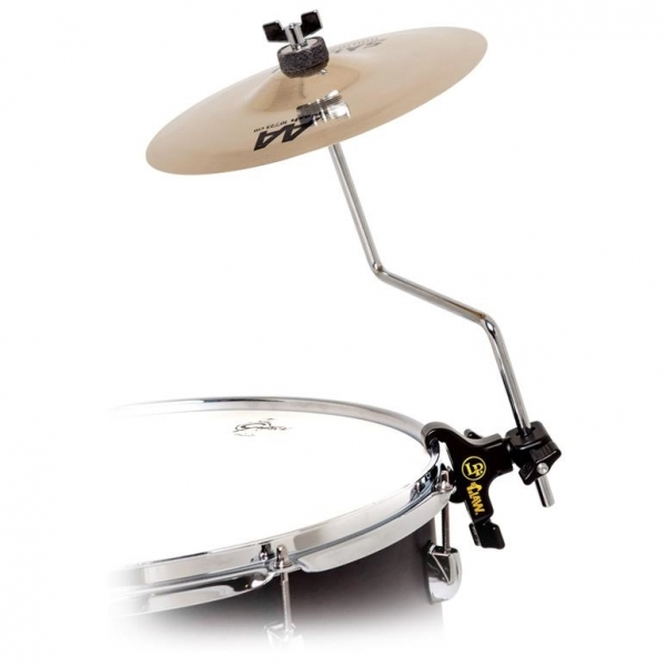 Lp Latin Percussion - [LP592S-X] Supporto asta per piatto splash