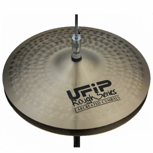 Ufip - Rough - Hi Hat 13""