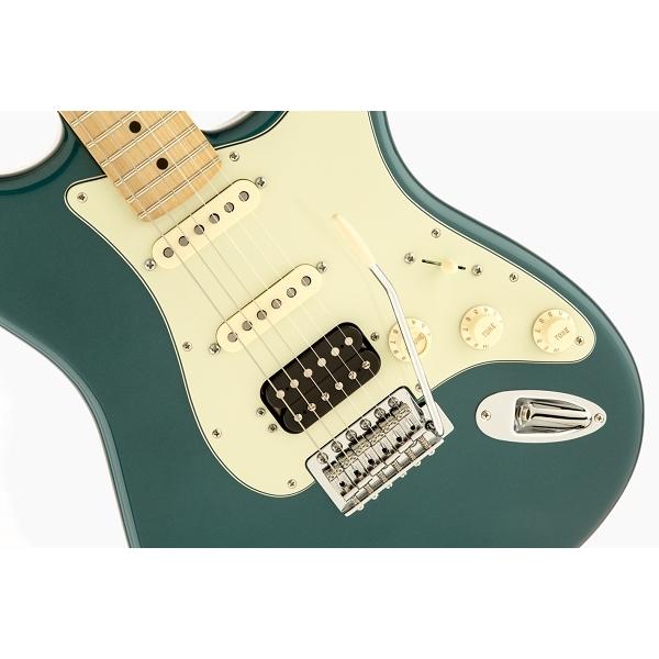 Fender - DeLuxe Roadhouse - [0145030300] DELUXE LONE STAR STRATOCASTER