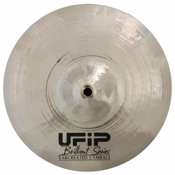 Ufip - Brilliant - Splash 10""