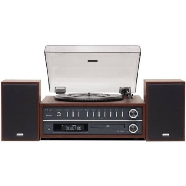 Teac - [MC-D800] Sistema hifi integrato, all in one