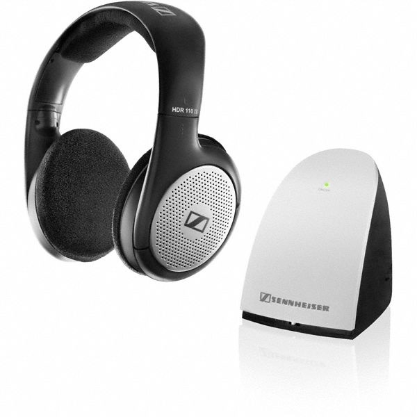 Sennheiser - [RS-110-8-II] Cuffie wireless professionali