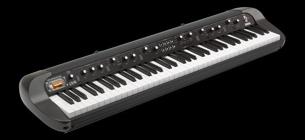 Korg - [SV1-73BK] Vintage Piano digitale 73 tasti