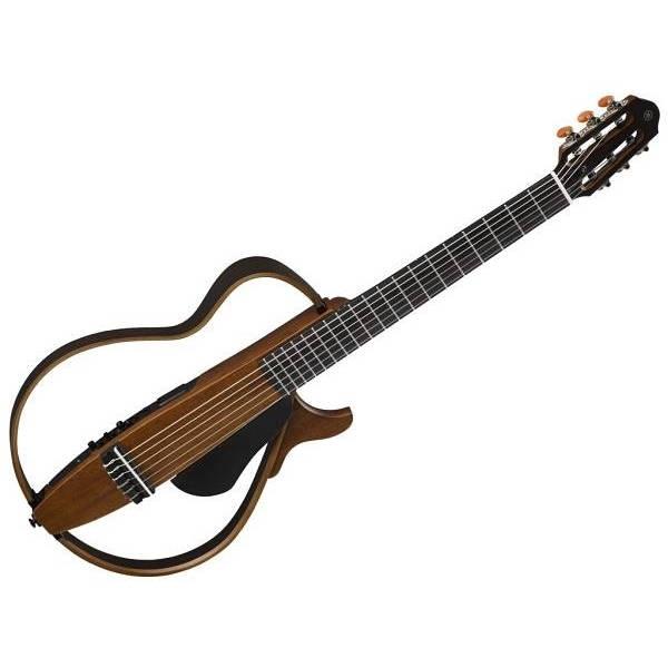 Yamaha - Silent Guitar - [SLG-200-N] Silent Guitar, colore Natural
