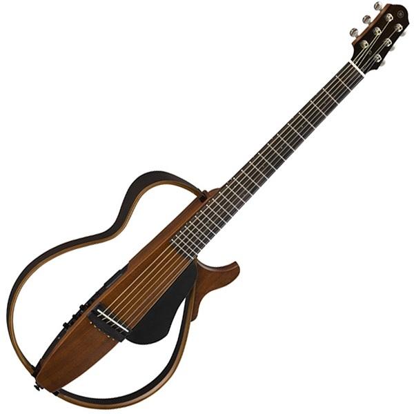 Yamaha - Silent Guitar - [SLG200S] Silent guitar, col.naturale