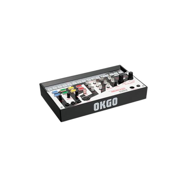 Korg - [Volca-OKGO] Sequencer digitale