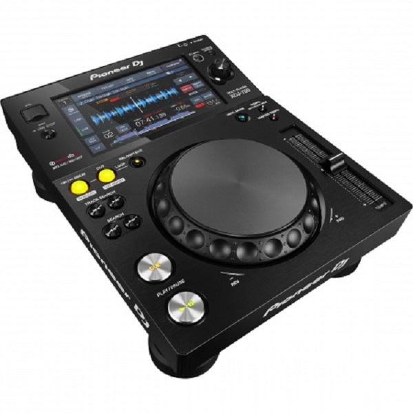 Pioneer - [XDJ-700] Professional cd player