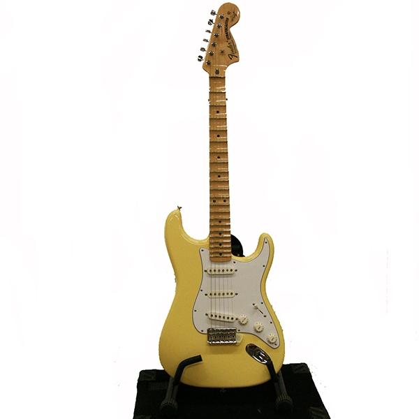 Fender - Chitarra Elettrica YNGWIE