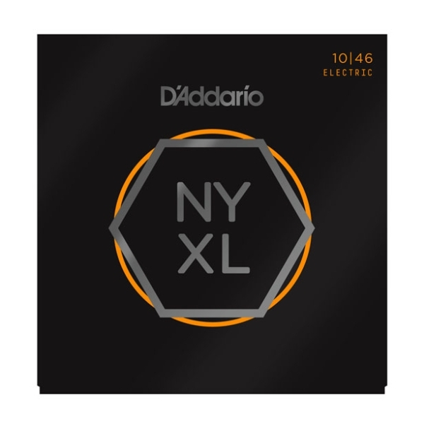 D'Addario - [NYXL1046] Regular Light 10-46