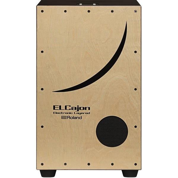 Roland - [EC-10-EL-CAJON] Cajon ibrido elettronico