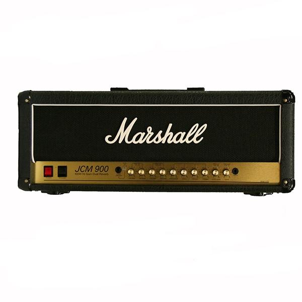 Marshall - Tasta per amplificatore chitarra JCM900