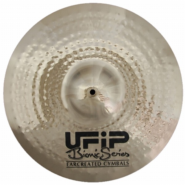 Ufip - Bionic - Crash 18""