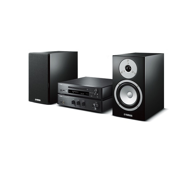 Yamaha - [MCR-N670] Sistema Hifi