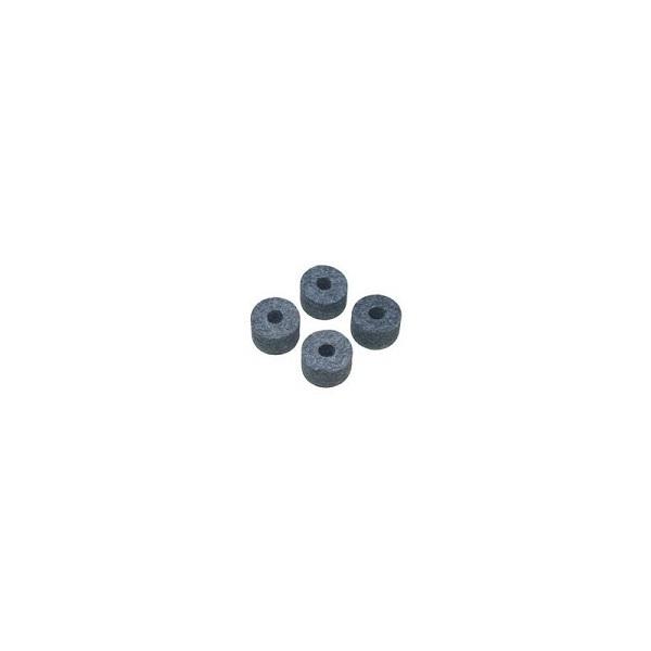 Dixon -  PAWS-CFL HP feltri per piatto in conf 4pz