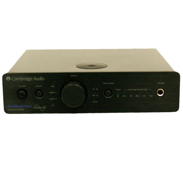 Cambridge Audio - Dac